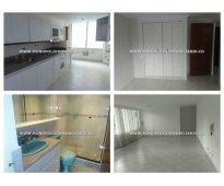 Apartamento para la venta en santa mónica - medellín  cod*-/..: 5658