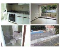 Apartamento para la venta en santa monica ii cod*-/..: 5659