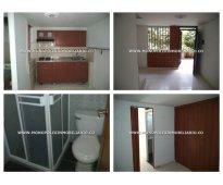 Casa unifamiliar en arrendamiento - calasanz cod:-./*11134