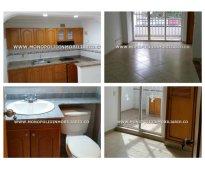 Apartamento en arrendamiento - calasanz cod:-./*11118
