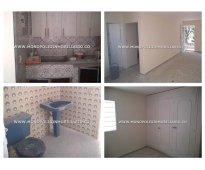 Casa unifamiliar en arrendamiento - calasanz cod:-./*11117