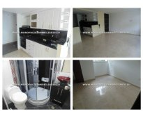Apartamento en renta - robledo pilarica cod:-./*11109