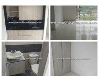 Apartamento en arriendo - maria auxiliadora sabaneta cod:./*11514