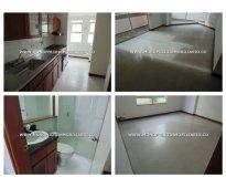 Apartamento en alquiler - el poblado las palmas cod:./*11510
