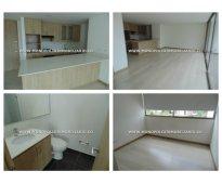 Apartamento en alquiler - el esmeraldal envigado cod:./*11508