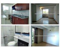 Apartamento en renta - viviendas del sur itagüi cod:./*11506