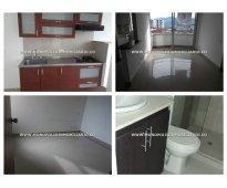 Apartamento en alquiler - el poblado loma del indio cod:.-/11397