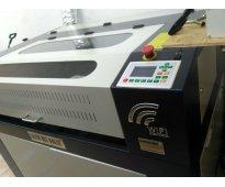 Cortadora laser dy grabado