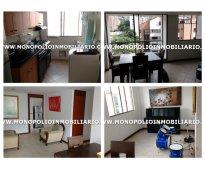 Apartamento amoblado en medellin – los balsos cod. 6383