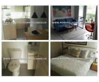 Apartamento en venta - belen loma de los...
