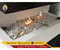Servicio tecnico de chimeneas 4580869
