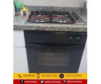 Servicio tecnico de hornos 4580869