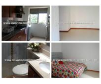 Apartamento en venta - belen loma de los bernal cod: 11952