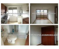 Apartamento en venta - belen loma de los bernal cod: 11924