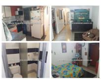 Casa bifamiliar en venta - robledo aures cod: 11921