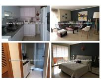Apartamento en venta - conquistadores ***cod////: 11801