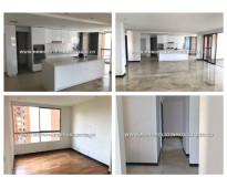 Apartamento en venta - el poblado la calera ***cod////: 11771