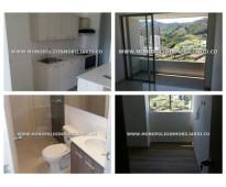 Apartamento en venta - prados de sabaneta ***cod////: 11770