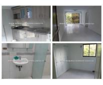 Apartamento en venta - tricentenario ***cod////: 11749