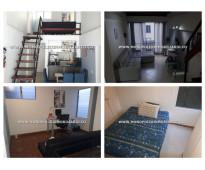 Apartamento duplex en venta - belen miravalle ***cod////: 11746