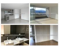 Apartamento en venta - el esmeraldal envigado ***cod////: 11741