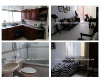 Apartamento en venta - laureles las acacias ***cod////: 11719