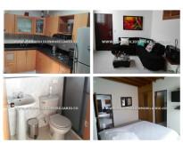 Apartamento en venta - barrio cristobal ***cod////: 11713