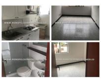 Apartamento en venta - el esmeraldal envigado ***cod////: 11708