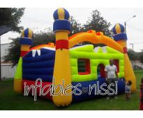 Venta inflables dummies saltarines entrega inmediata¡¡¡¡¡¡¡