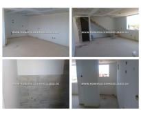 Apartamento duplex en venta - belen rosales **cod////: 11532