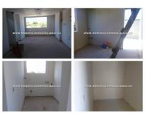 Apartamento duplex en venta - belen rosales **cod////: 11531