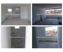 Apartamento en venta - belen rosales **cod////: 11527
