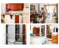 Apartamento en venta - san javier la america **cod////: 11522