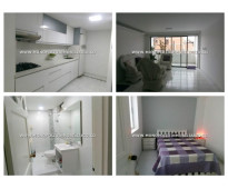 Apartamento en venta . belen diego echavarria **cod////: 11520