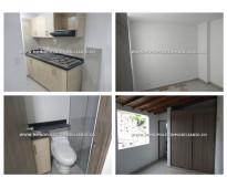 Apartamento en venta - belen los alpes **cod////: 11518