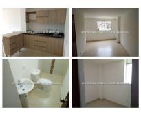 Apartamento en venta - florencia bello **cod////: 11517