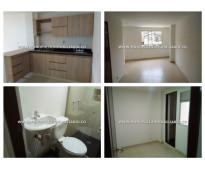 Apartamento en venta - florencia bello **cod////: 11516