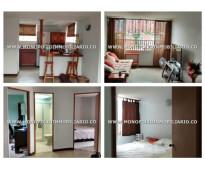 Apartamento para la venta en medellin sector calasanz cod: 8629