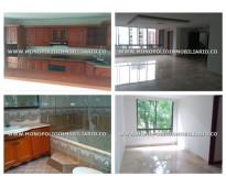 Apartamento para la venta en medellin - poblado cod. 8658