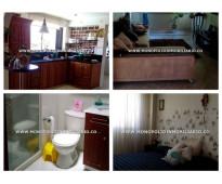Apartamento para la venta en medellin - los colores cod. 8671