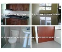Apartamento para la venta en medellin - robledo cod. 8693
