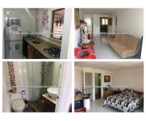 Apartamento para la venta en medellin - buenos aires cod.8694