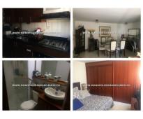 Apartamento para la venta en medellin - belen cod.8695