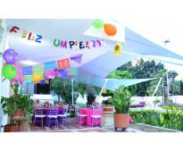 Cumpleaños, fiestas infantiles y más!!!!