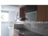 Apartamento en venta - los alcazares sabaneta cod: 12041*