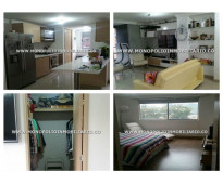 Apartamento en venta - vegas de san jose sabaneta cod: 11893