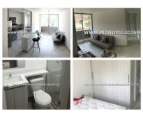 Apartamento en venta - viviendas del sur itagüi cod: 11880