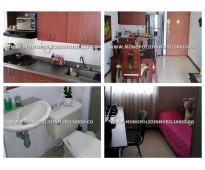 Apartamento en venta - la paz envigado cod: 11878