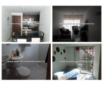 Apartamento en venta - villas del sol bello cod: 11863s*