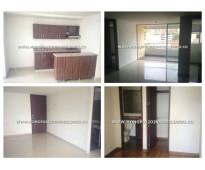 Apartamento en venta  betania sabaneta cod: 11842*